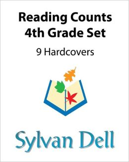 Reading Counts 4th Grade Set 9