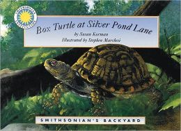 Box Turtle at Silver Pond Lane (Smithsonian's Backyard Series)