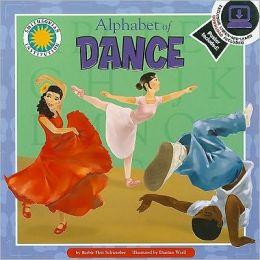 Alphabet of Dance