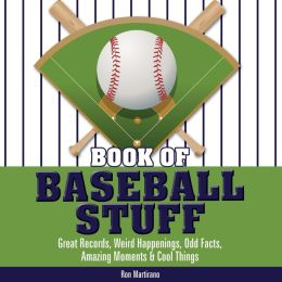 Book of Baseball Stuff