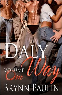 Daly Way: Volume One