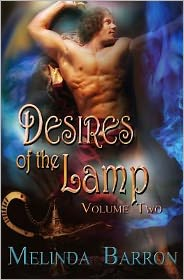 Desires of the Lamp: Volume Two