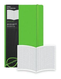 Ecosystem Grid Journal: Medium (Kiwi)