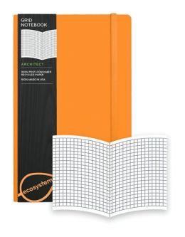 Ecosystem Grid Journal: Medium (Clementine)