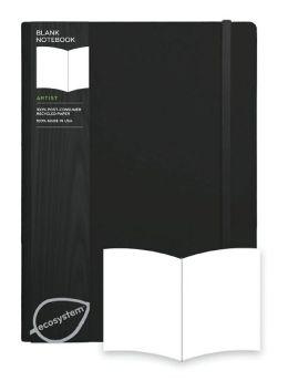 Ecosystem Blank Journal: Large (Onyx)