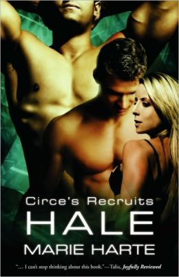 Hale (Circe's Recruits Series)