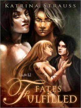 Fates Fulfilled [Eldritch Legacy 3]
