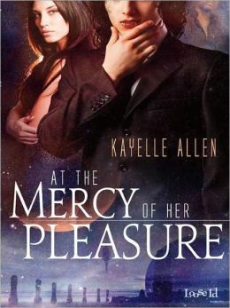 At the Mercy of Her Pleasure [Antonello Brothers 1]