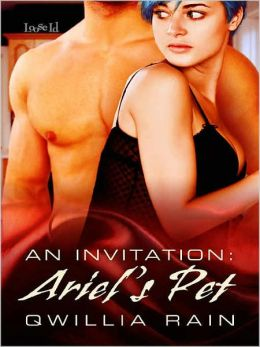 Ariel's Pet [An Invitation]
