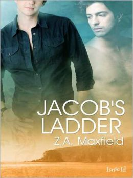 Jacob's Ladder [St. Nacho's 3]