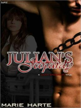 Julian's Jeopardy (Dawn Endeavor Series #3)
