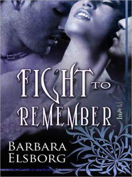 Fight to Remember (Trueblood Series #5)