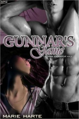 Gunnar's Game (Dawn Endeavor Series #4)