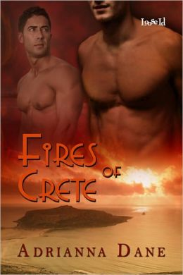 Fires of Crete