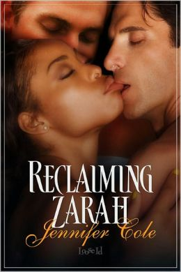 Reclaiming Zarah
