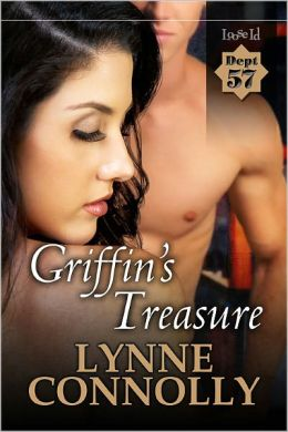 Griffin's Treasure (Department 57 Series)