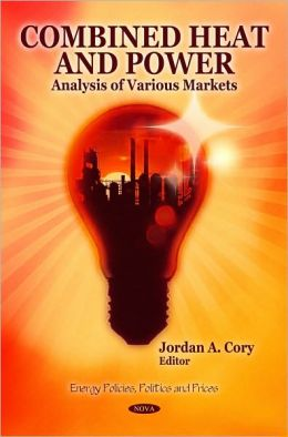 Combined Heat and Power - Analysis of Various Markets
