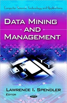 Data Mining and Management