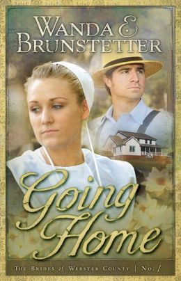 Going Home (Brides of Webster County Series #1)