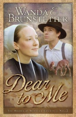 Dear to Me (Brides of Webster County Series #3)
