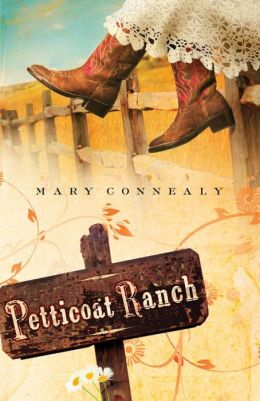 Petticoat Ranch (Lassoed in Texas Series #1)