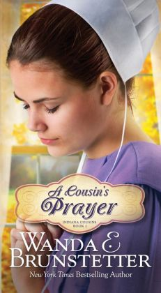 A Cousin's Prayer (Indiana Cousins Series #2)
