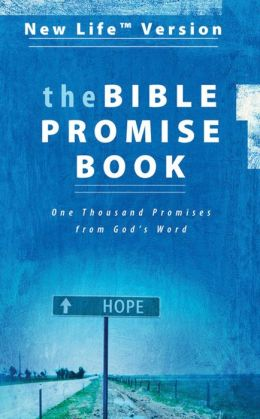 The Bible Promise Book - NLV