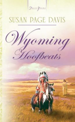 Wyoming Hoofbeats