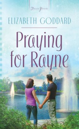 Praying for Rayne