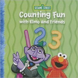 Counting Fun with Elmo and Friends