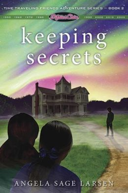 Fifties Chix: Keeping Secrets (Book 2)