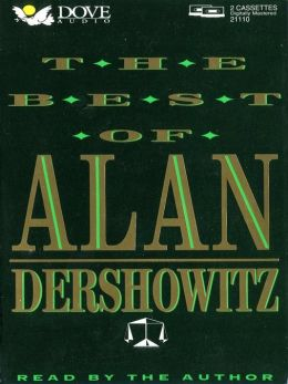 The Best of Alan Dershowitz
