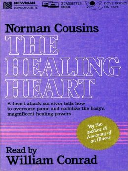 The Healing Heart: Antidotes to Panic and Helpnessness