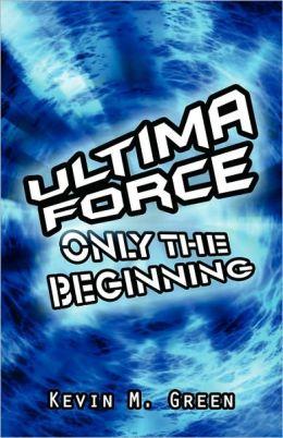 Ultima Force