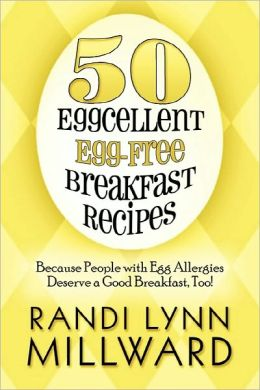 50 Eggcellent Egg-Free Breakfast Recipes
