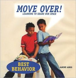 Move Over! Learning to Share Our Space