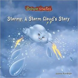 Stormy: A Storm Cloud's Story