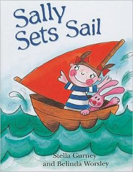 Sally Sets Sail