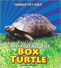 My Friend the Box Turtle