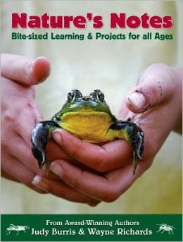 Nature's Notes: Bite-Sized Learning & Projects for All Ages