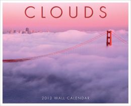 2013 Clouds Wall Calendar