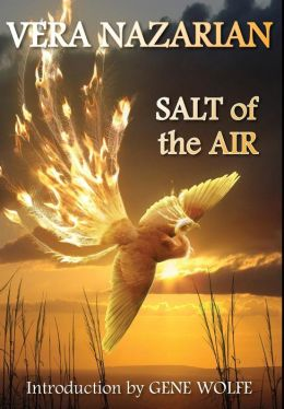 Salt Of The Air