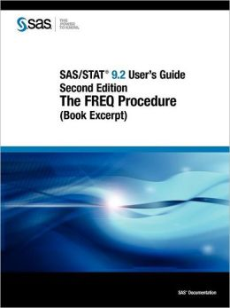 Sas/Stat 9.2 User's Guide, Second Edition