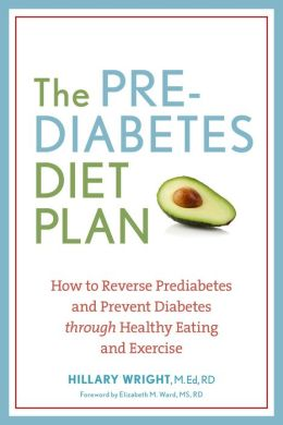 Healthy eating plan to prevent diabetes