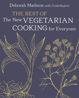 The Best of Vegetarian Cooking for Everyone