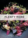 Book Cover Image. Title: Plenty More:  Vibrant Vegetable Cooking from London's Ottolenghi, Author: Yotam Ottolenghi