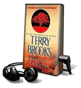 Armageddon's Children (Genesis of Shannara Series #1)