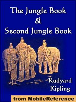The Jungle Book & Second Jungle Book (Complete)