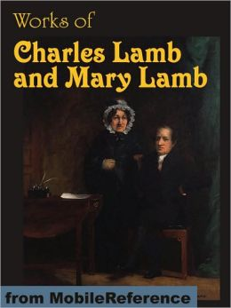 the selected essays of charles lamb Read and download pdf ebook chemistry 3 burrows download at online ebook library get chemistry 3 burrows download pdf charles lamb six selected essays 1st.