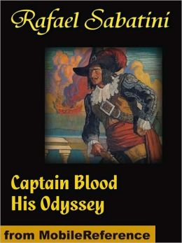 Captain Blood His Odyssey